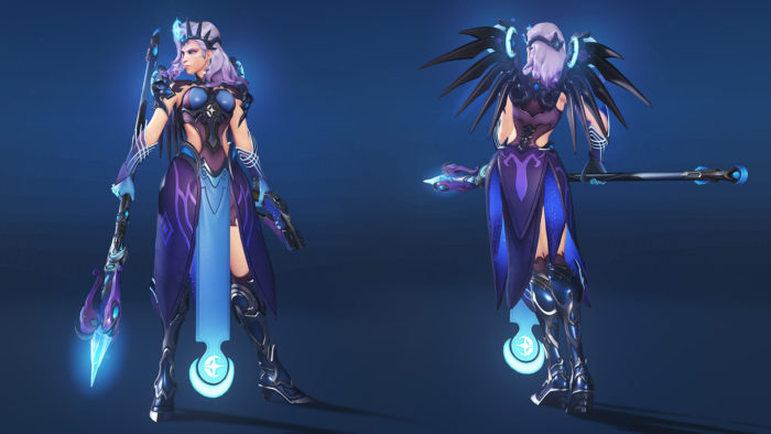 Awesome Overwatch concept art that you should check out