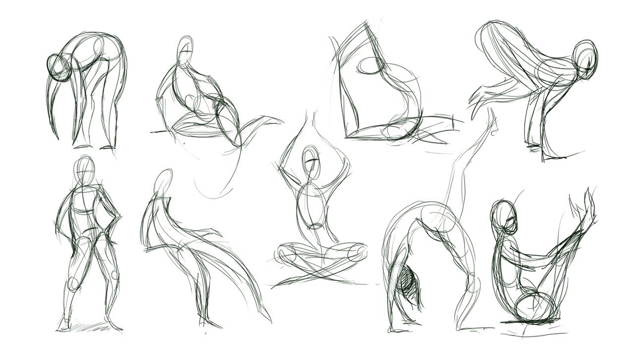 maxresdefault-19 How to draw poses better (male and female poses for beginners)