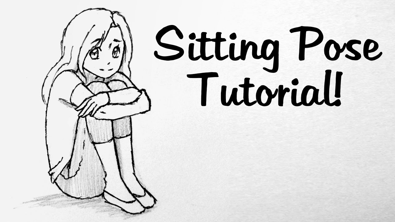 stp How to draw poses better (male and female poses for beginners)