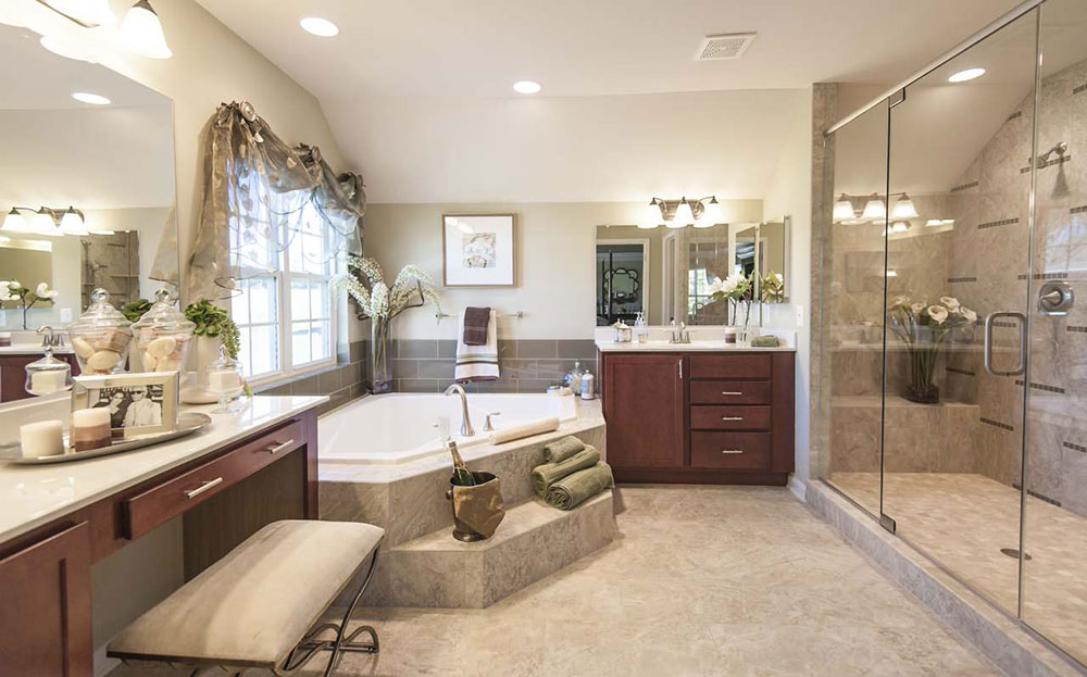 How To Choose The Right Bathtub10 Bathroom Interior Design Ideas To