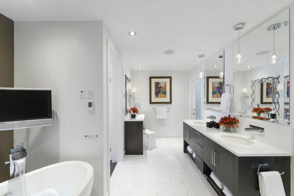 Merveilleux Making Your Bathroom Stylish Should Be A Priority1 Bathroom