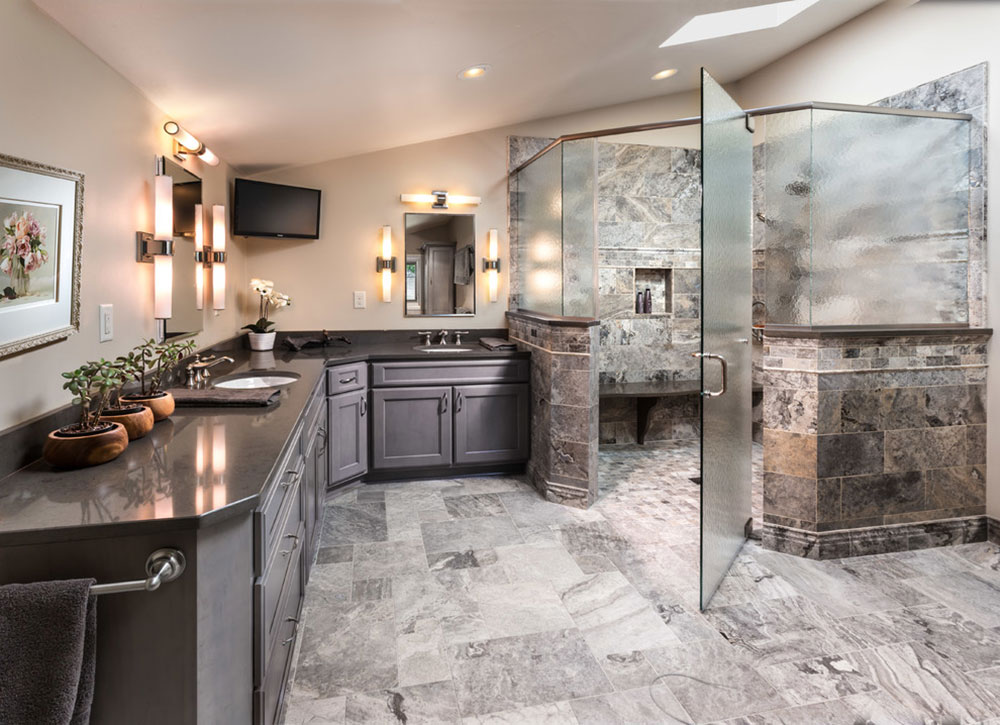 Bathroom interior design ideas to check out (85 pictures)