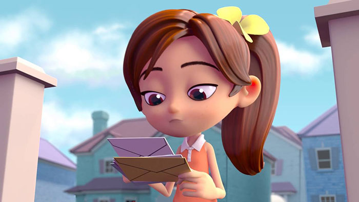 Animations Film