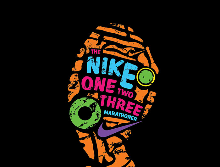 41+ Nike Text Ads Background
