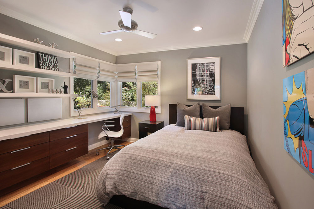 Cool Bedroom Furniture For Teenagers5