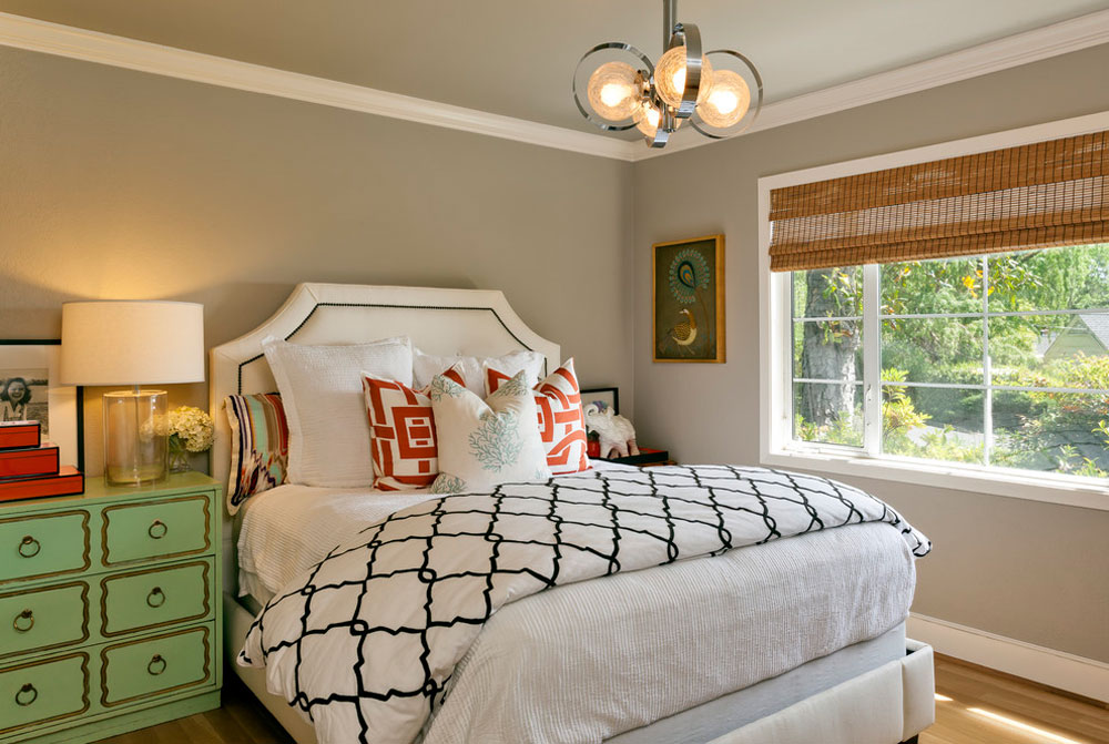 guest bedroom decorating ideas and tips to design - Decorating Tips For A Small Bedroom