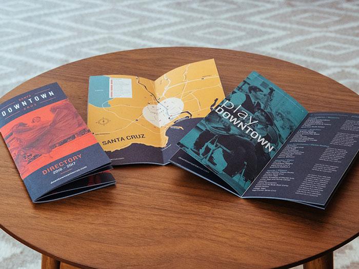 dtscbrochure_dribbble brochure design inspiration 64 modern brochure examples
