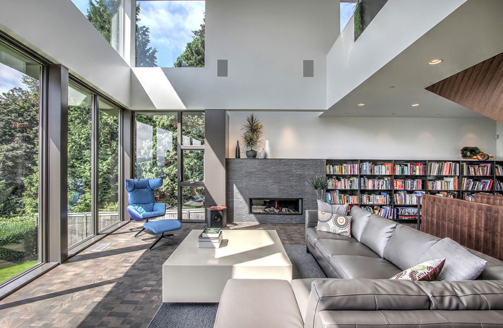 Best looking living rooms