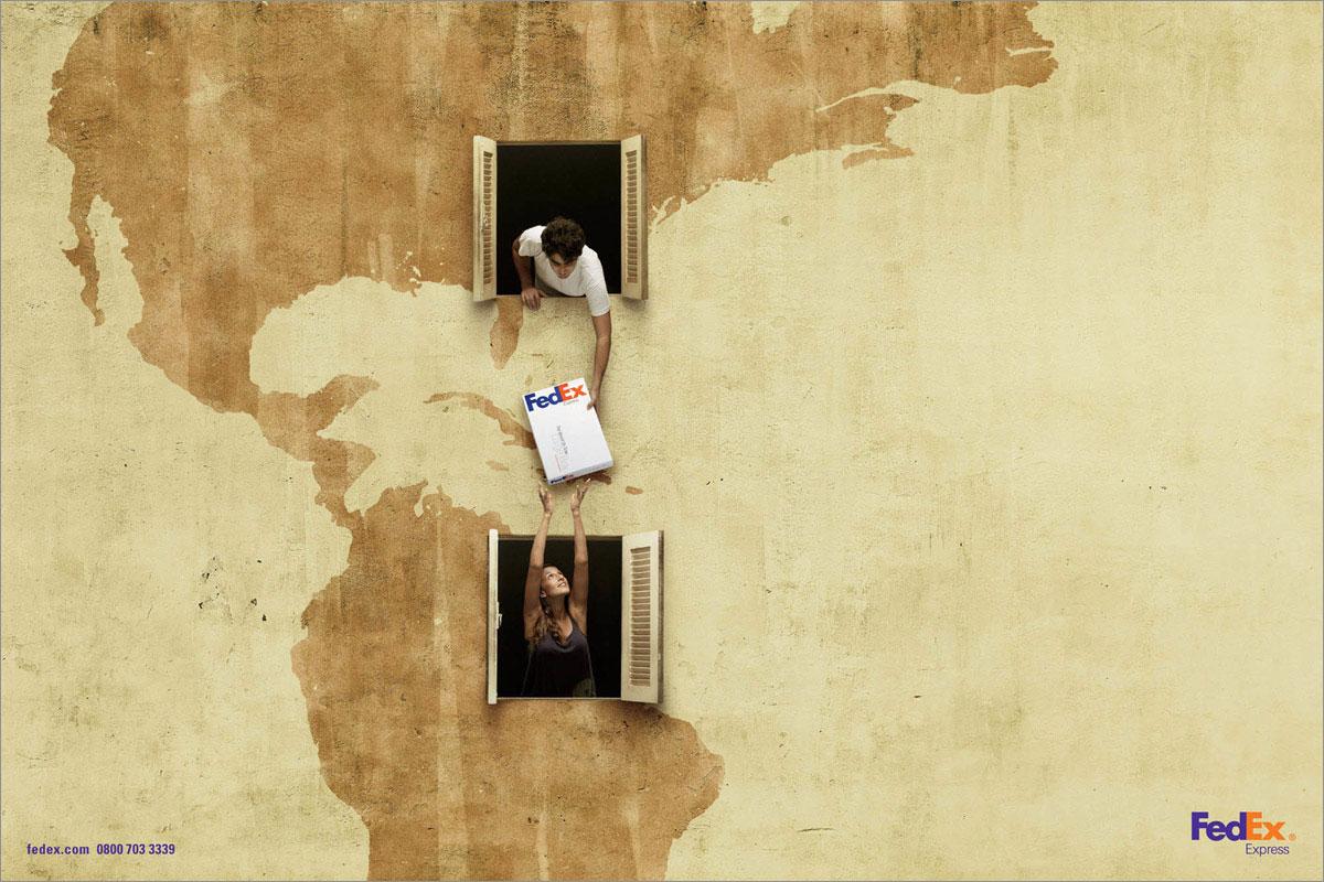 Creative-Advertising-Ideas-12 Advertisement Ideas: 500 creativos y frescos anuncios
