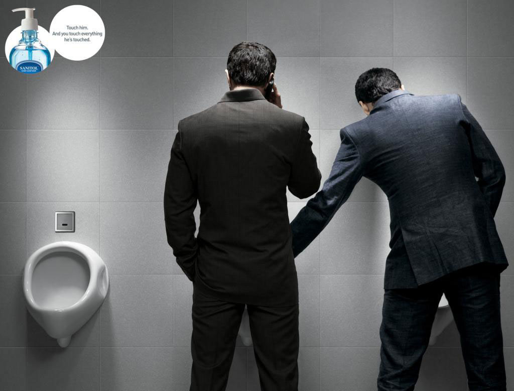 Creative-Advertising-Ideas-20 Advertisement Ideas: 500 creativos y frescos anuncios