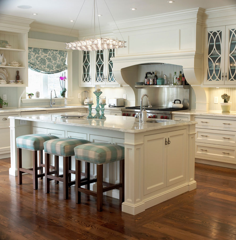 wooden kitchen interior design. Choosing The Right Kitchen Cabinets Should Be Easy10 60 Interior Design Ideas  With Tips To Make One