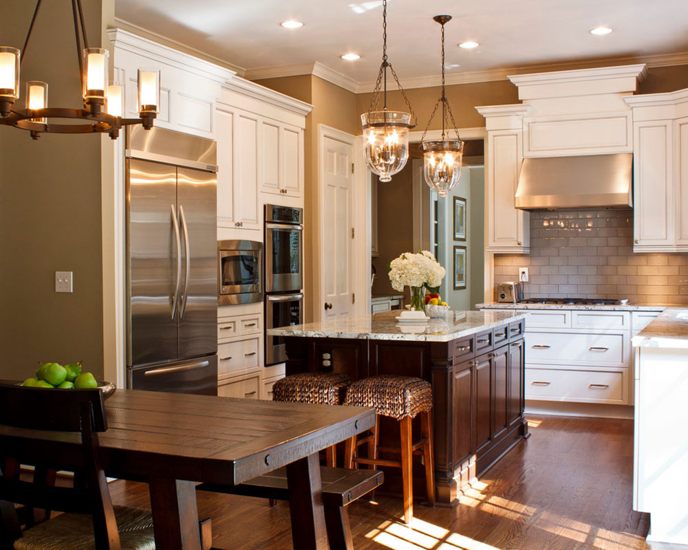 Choosing The Right Kitchen Cabinets Should Be Easy9 60