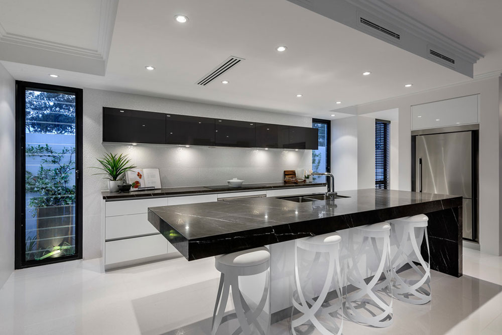 60 Kitchen Interior Design Ideas (With Tips To Make One)
