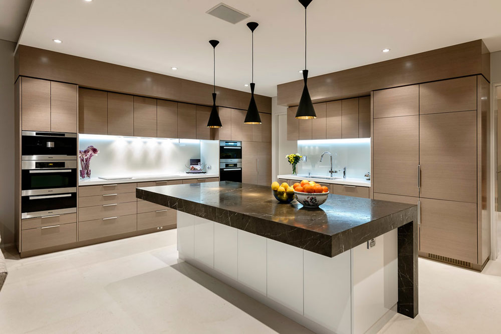 Interior Designs Kitchen Home Design