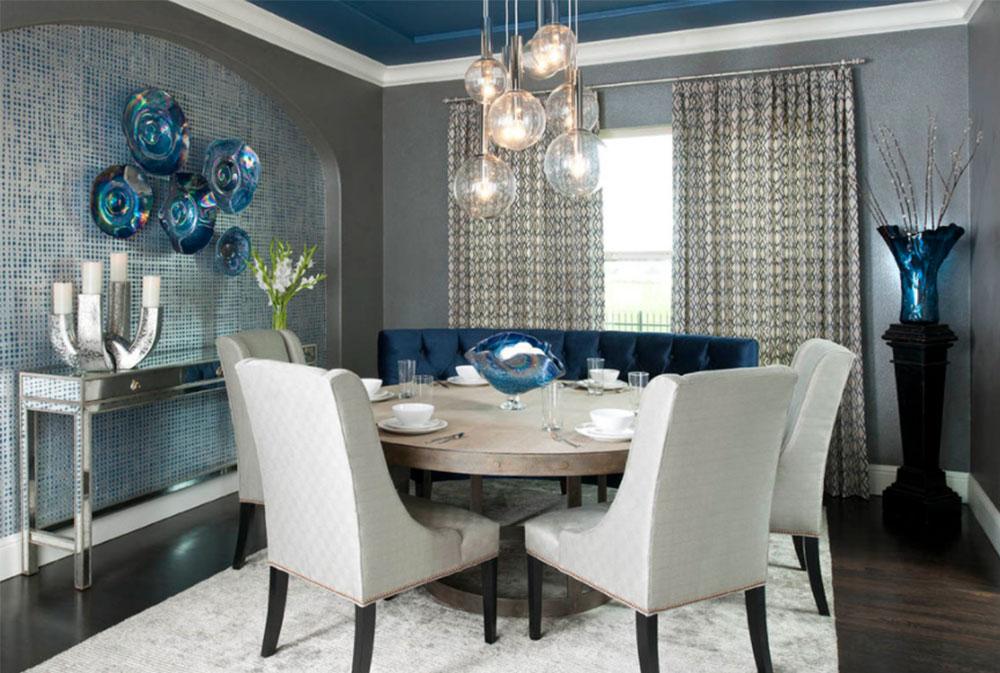 Formal Dining Room By RSVP Design Services Ideas