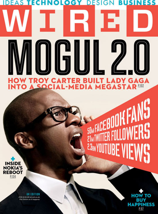 Magazine Cover How To Design One And The Best 43 Examples