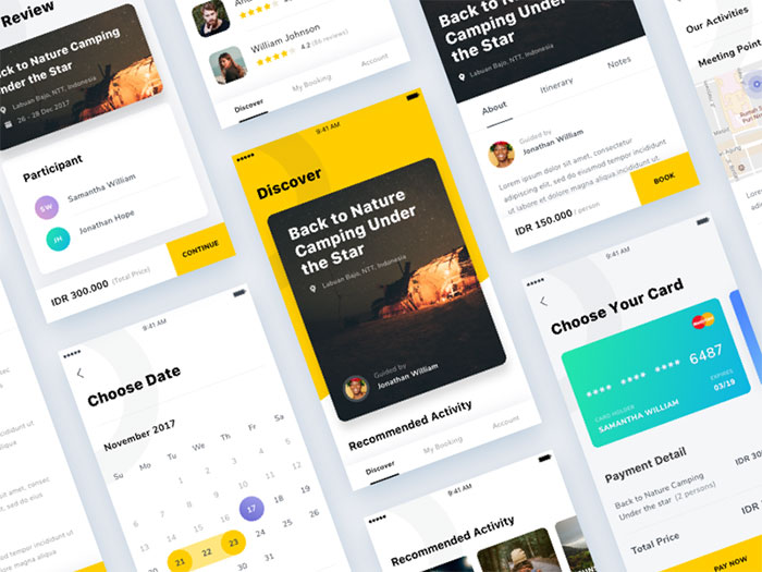 Mobile App Design The Basics Of How You Should Do It