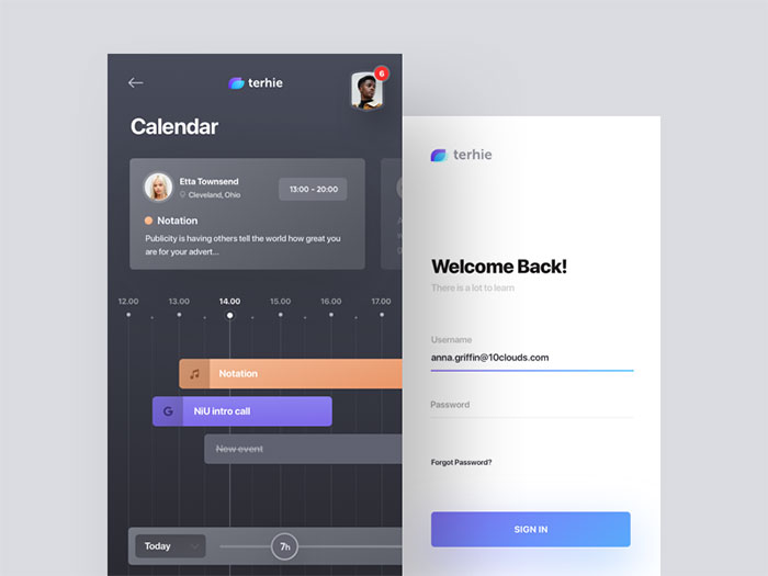 Mobile App Design: The Basics Of How You Should Do It