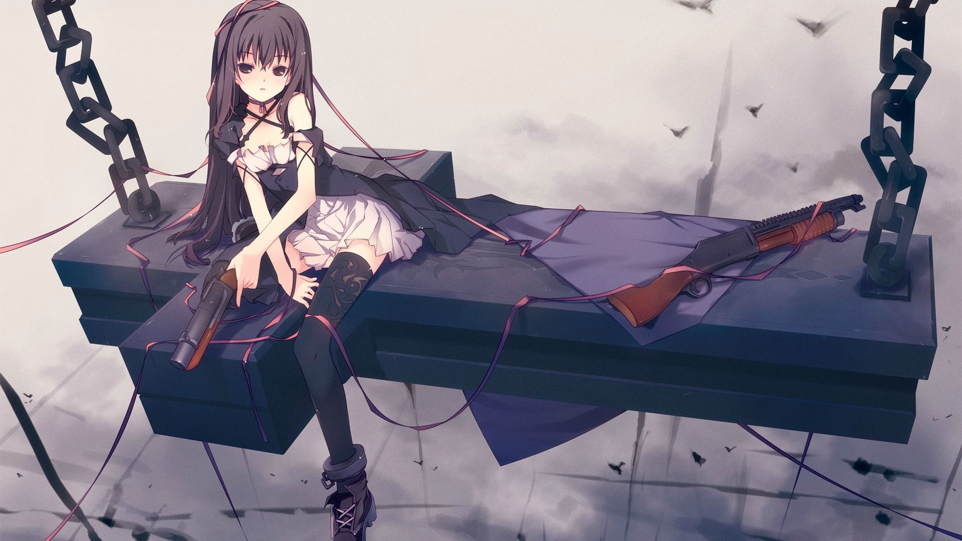 152 anime wallpaper examples for your desktop background