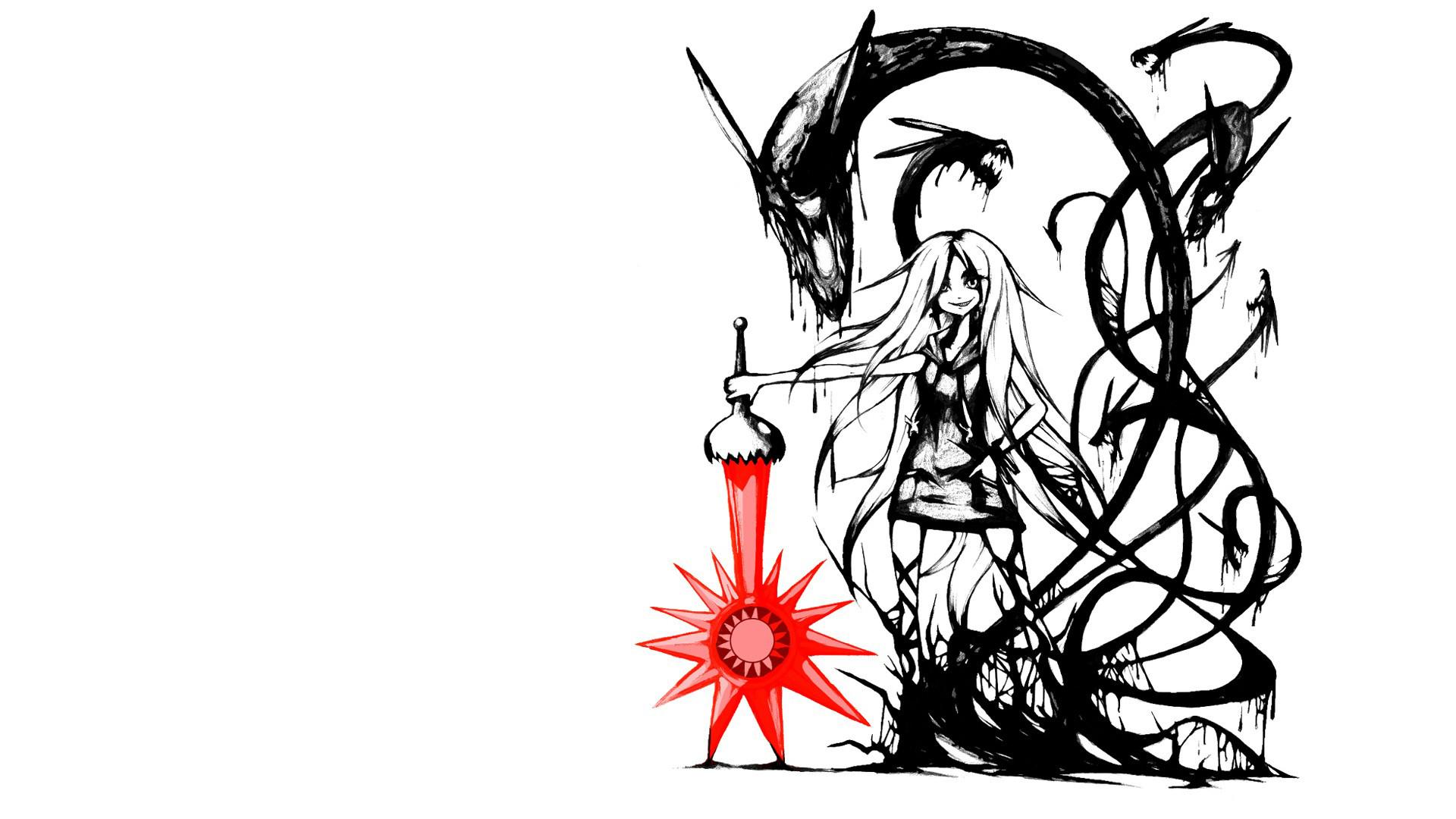 152 anime wallpaper examples for your desktop background - Full hd anime wallpaper pack ...
