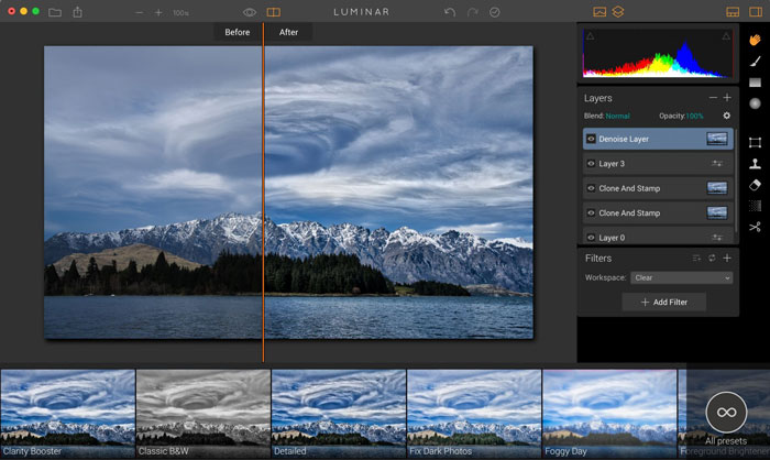 Best Free And Premium Photo Editing Software