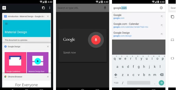 The Best Android Browsers To Choose From
