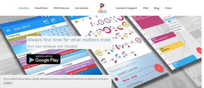 best calendar apps alternatives to google calendar