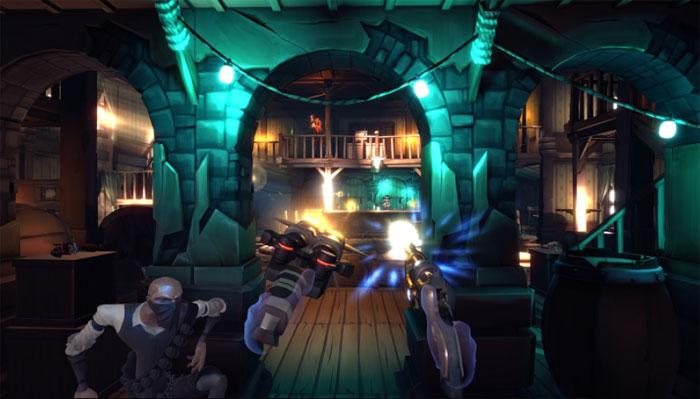Best Oculus Rift Games To Play