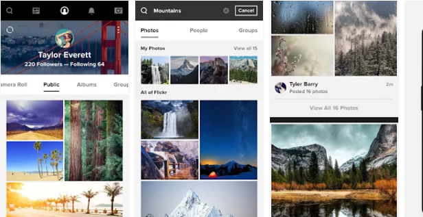 Flickr Best Android photo editor apps to modify your photos with