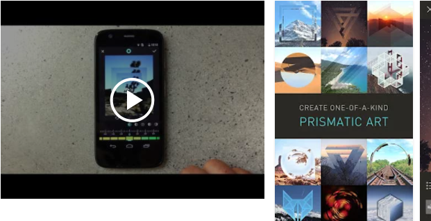 Fragment Best Android photo editor apps to modify your photos with