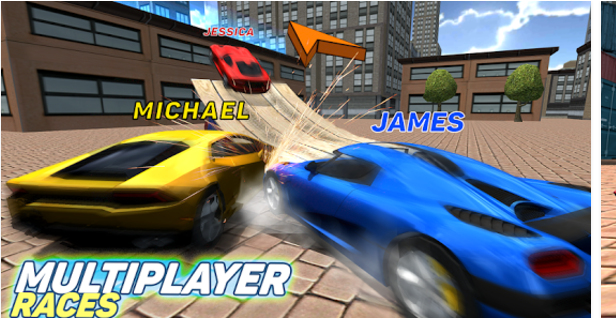 CHECK OUT the Best multiplayer Android games to play with