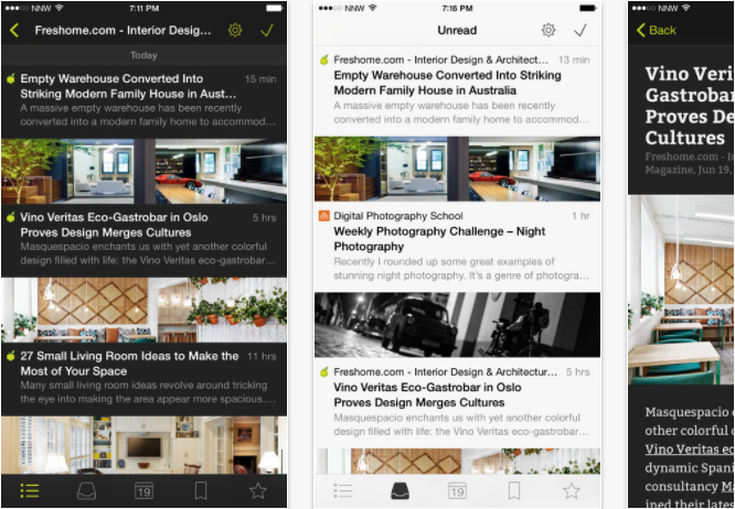 NetNewsWire Best News Apps For IPhone And IPad