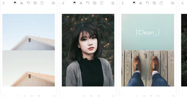 Polarr Best Android photo editor apps to modify your photos with