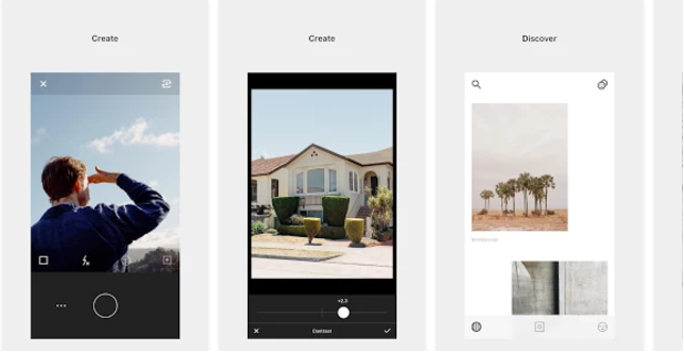 VSCO Best Android photo editor apps to modify your photos with