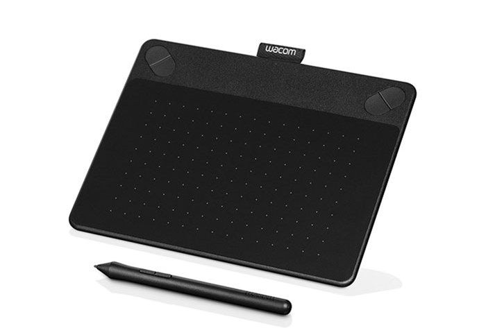 Cool Office Gadgets Part - 49: Wacom-Intuos-Art-Pen-and-To-1 Cool Office Gadgets