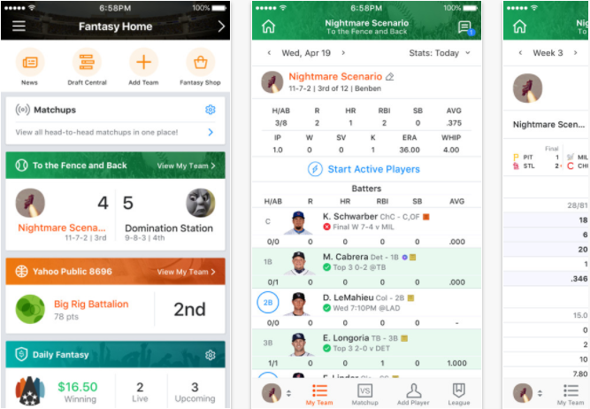 Best Sports Apps For Iphone To Read News About Your