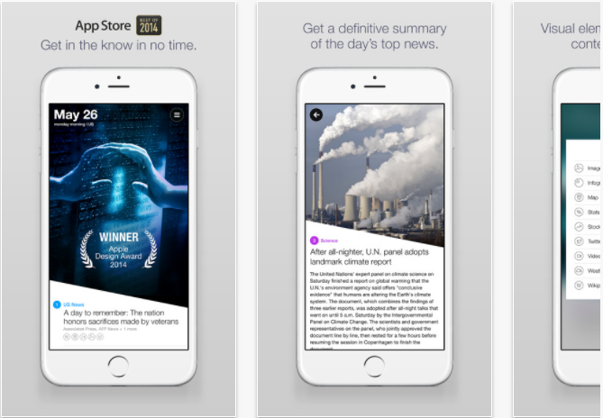 yahoo mobile app for iphone