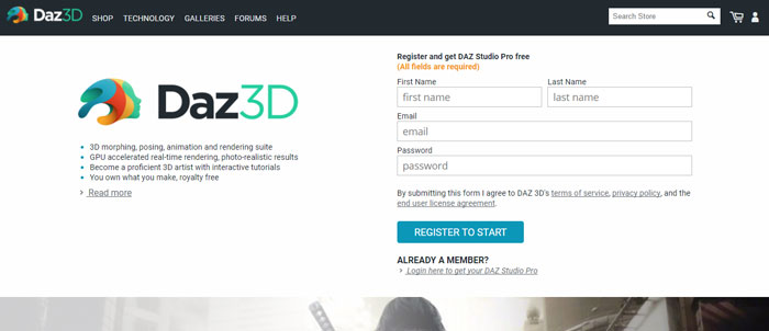The Best Free 3D Modeling Software