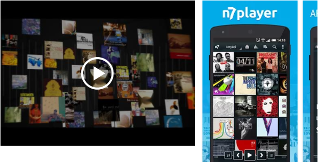 n7player-Music-Player Best Android music player apps to listen to music on them