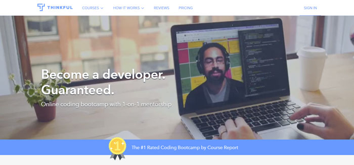 The best coding bootcamps