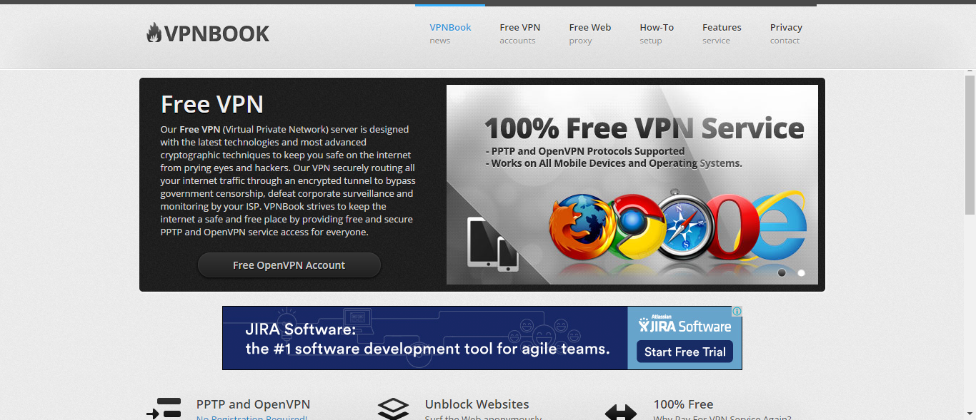 vpnbook.com_ Top free VPN software and services you should start using