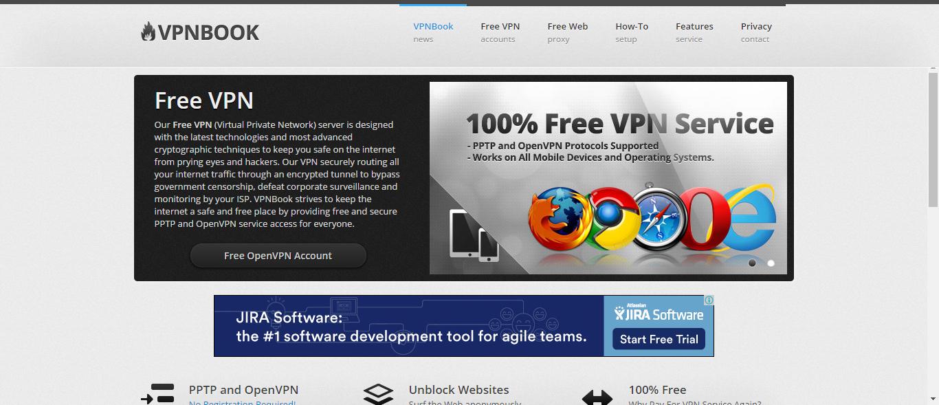 vpnbook.com_ Top free VPN software and services you should start using