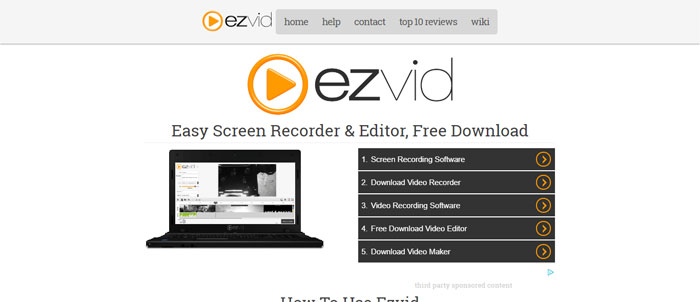 best free home recording software