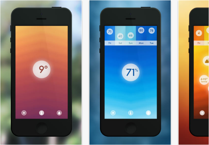 Best iPhone Weather Apps With Accurate Forecast