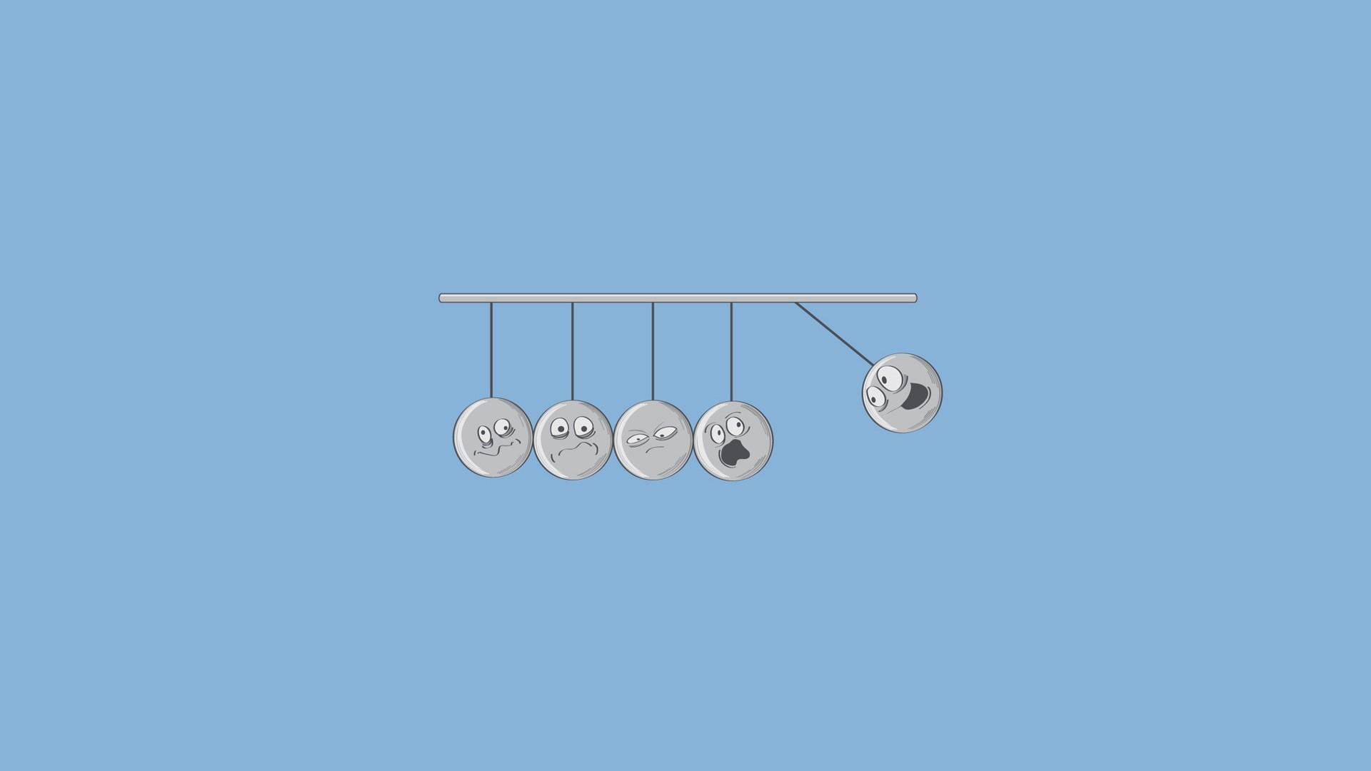 192 Minimalist Wallpaper Examples For A Simple Desktop
