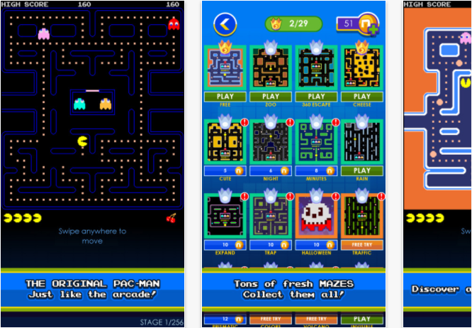 Best Arcade Games for iPhone and iPad To Play In Your Free Time