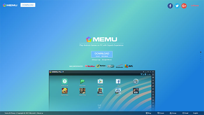 Get the best Android emulator for PC