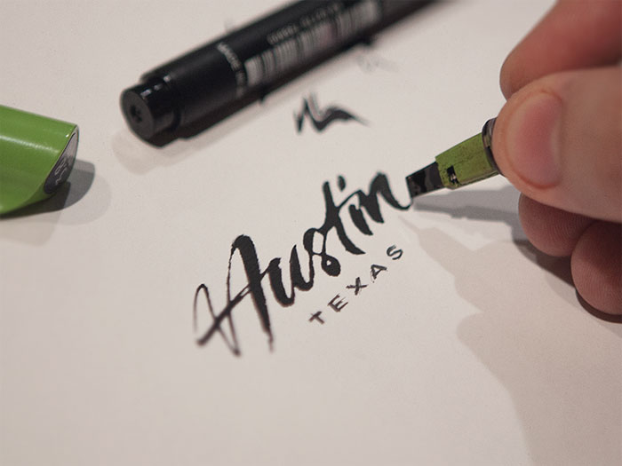 Calligraphy for beginners guide on learning calligraphy