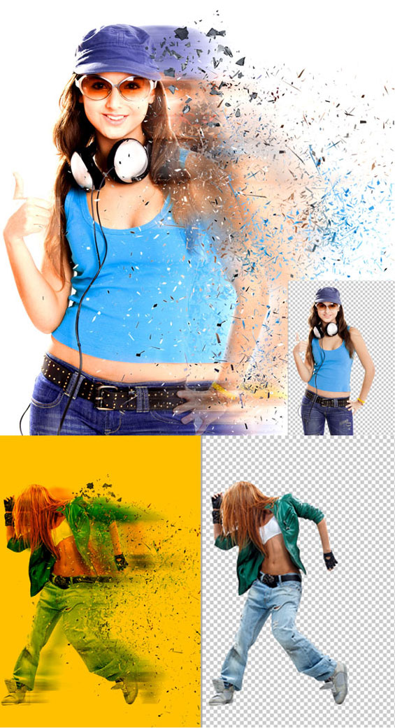 image001 Make your photos and illustrations look amazing with professionally-made actions
