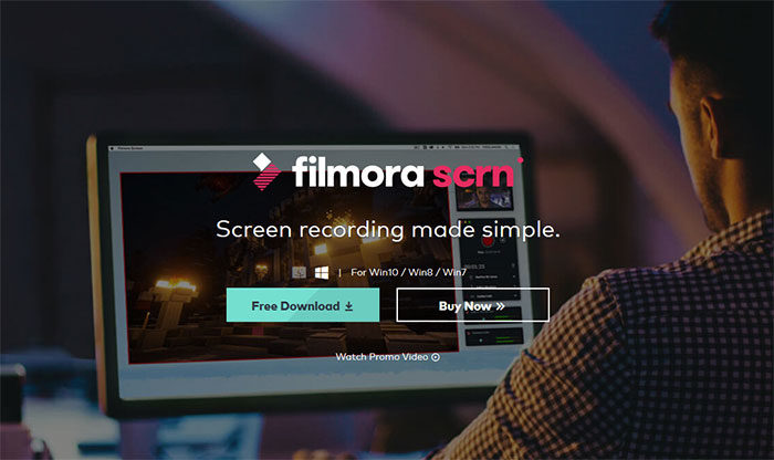 Best Free Screen Recorder Software